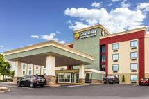 Comfort Inn and Suites West Knoxville TN