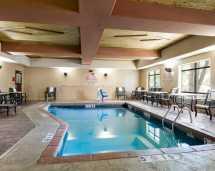 Comfort Suites Topeka KS