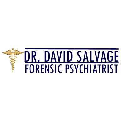 Dr David Salvage  Brooklyn NY Forensic Psychiatry in