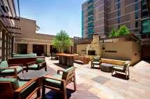 Highland Dallas Curio Collection Hilton