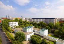 Sheraton Grand Hotel Esplanade Berlin