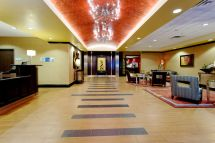 Holiday Inn Express & Suites Odessa Texas Tx