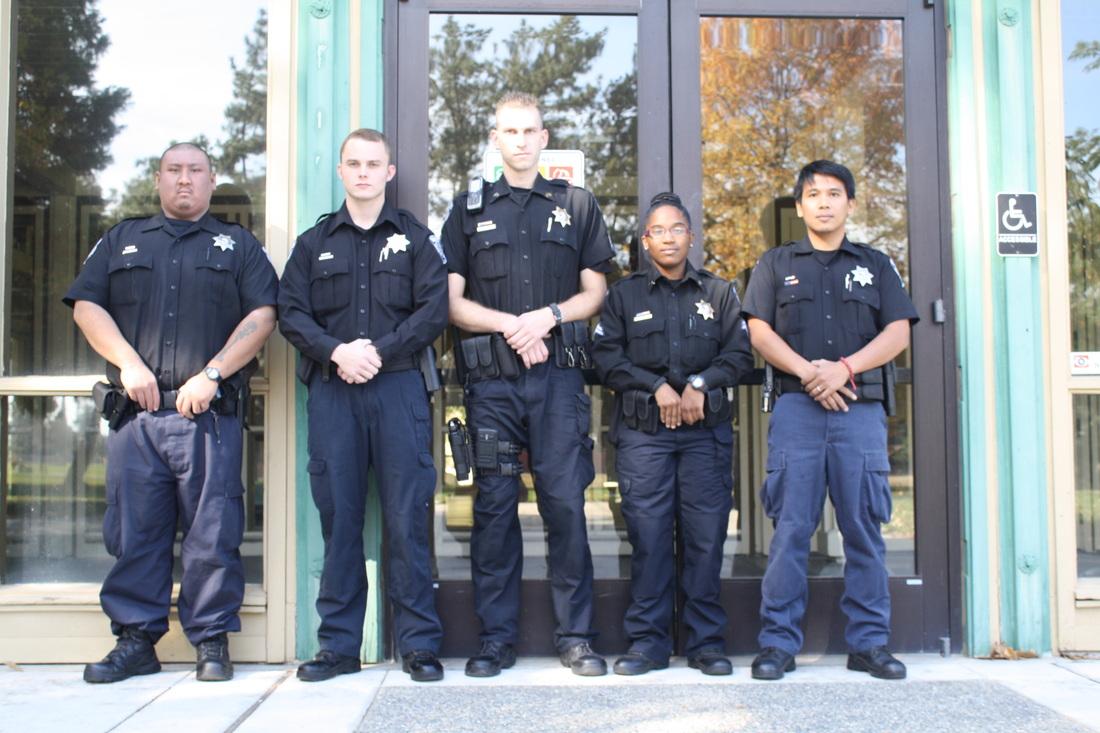 Protection 1 Executive Team