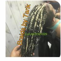 African Hair Braiding by Tarik in Orlando, FL 32810
