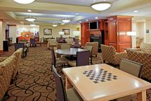 Holiday Inn Express Indianapolis South In