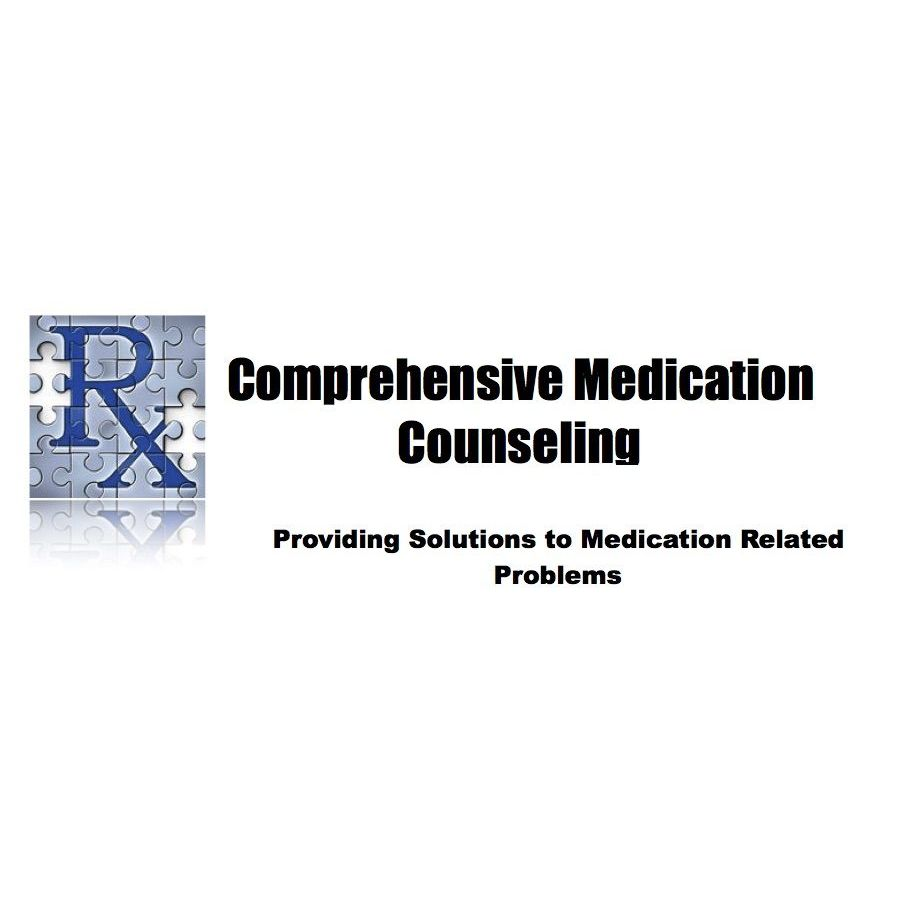 Comprehensive Medication Counseling, Rochester Michigan