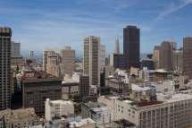 Parc 55 San Francisco - Hilton Hotel Cyril Magnin