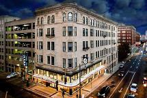 Hotel Napoleon Ascend Collection Member Memphis