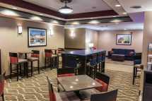Comfort Inn & Suites Jackson Michigan Mi
