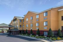 Comfort Inn Nashville White Bridge