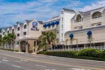 Marina Shores Hotel Dana Point CA