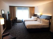 Gundersen Hotel And Suites La Crosse Wisconsin Wi