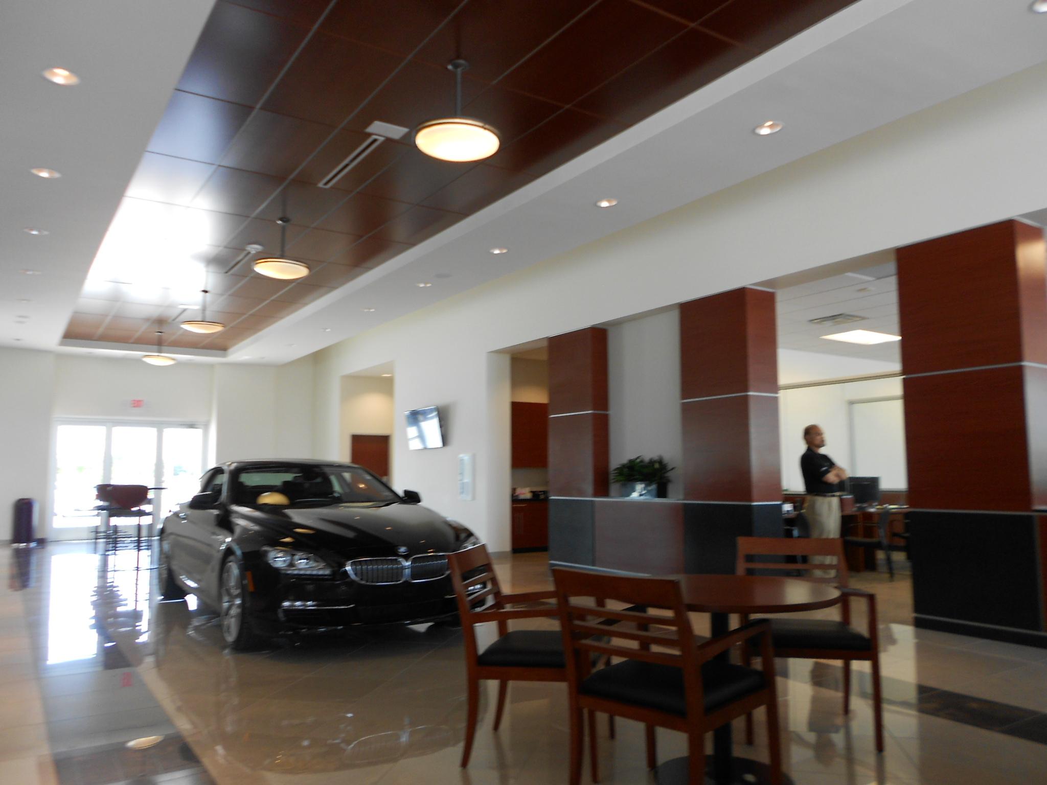 Sterling McCall Lexus Southwest Freeway Houston TX Auto