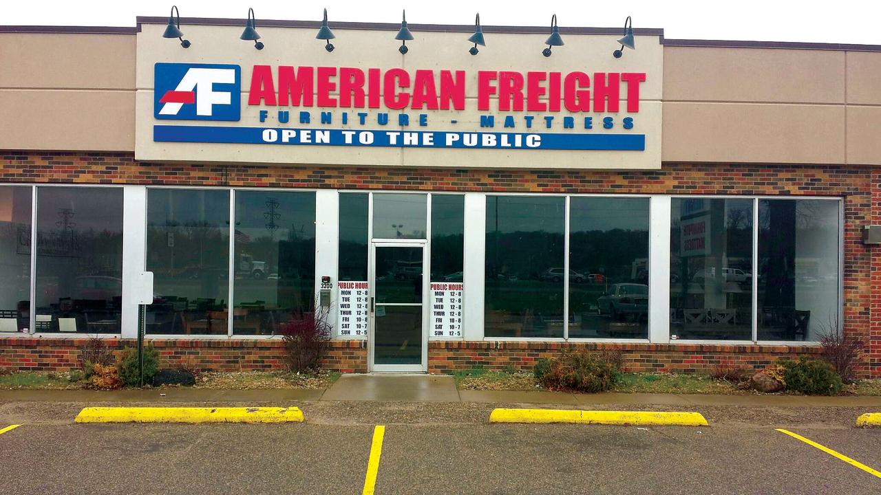 American Freight Furniture And Mattress Burnsville MN Beds