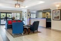 Comfort Inn Chandler - Phoenix South Arizona Az