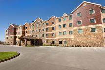 Staybridge Suites Midland Texas Tx
