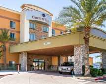 Comfort Suites Glendale AZ