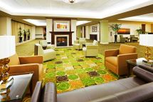 Holiday Inn Knoxville Downtown Tennessee Tn