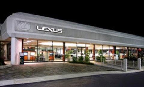 Lexus Of Greenville, Greenville South Carolina (sc