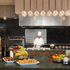 Kitchen Equipment Rental Los Angeles Remodel Price Embassy Suites By Hilton Glendale