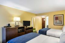 Comfort Inn Newark De. Suites