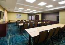 SpringHill Suites Council Bluffs Iowa