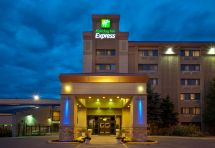 Holiday Inn Express Palatine IL
