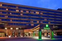Holiday Inn Secaucus Meadowlands at 300 Plaza Drive ...