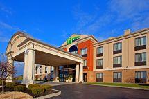 Holiday Inn Express East Greenbush NY