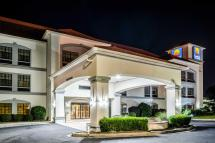 Comfort Inn Suites Savannah