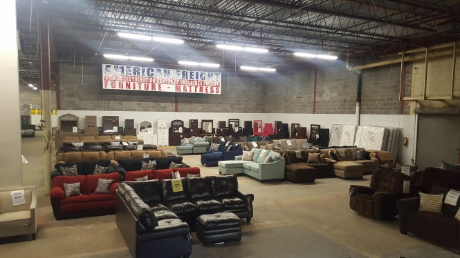 American Freight Furniture And Mattress 4496 Electric Rd Roanoke Va S Mapquest