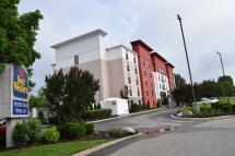 Hotels Near Opryland Nashville