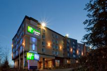 Holiday Inn Express & Suites Seattle-city Center Seattle