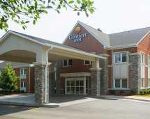 Comfort Inn Williamsburg Gateway In Va