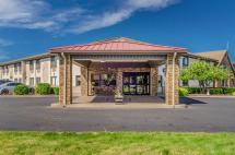Comfort Inn & Suites In West Springfield Ma - 413 736-5
