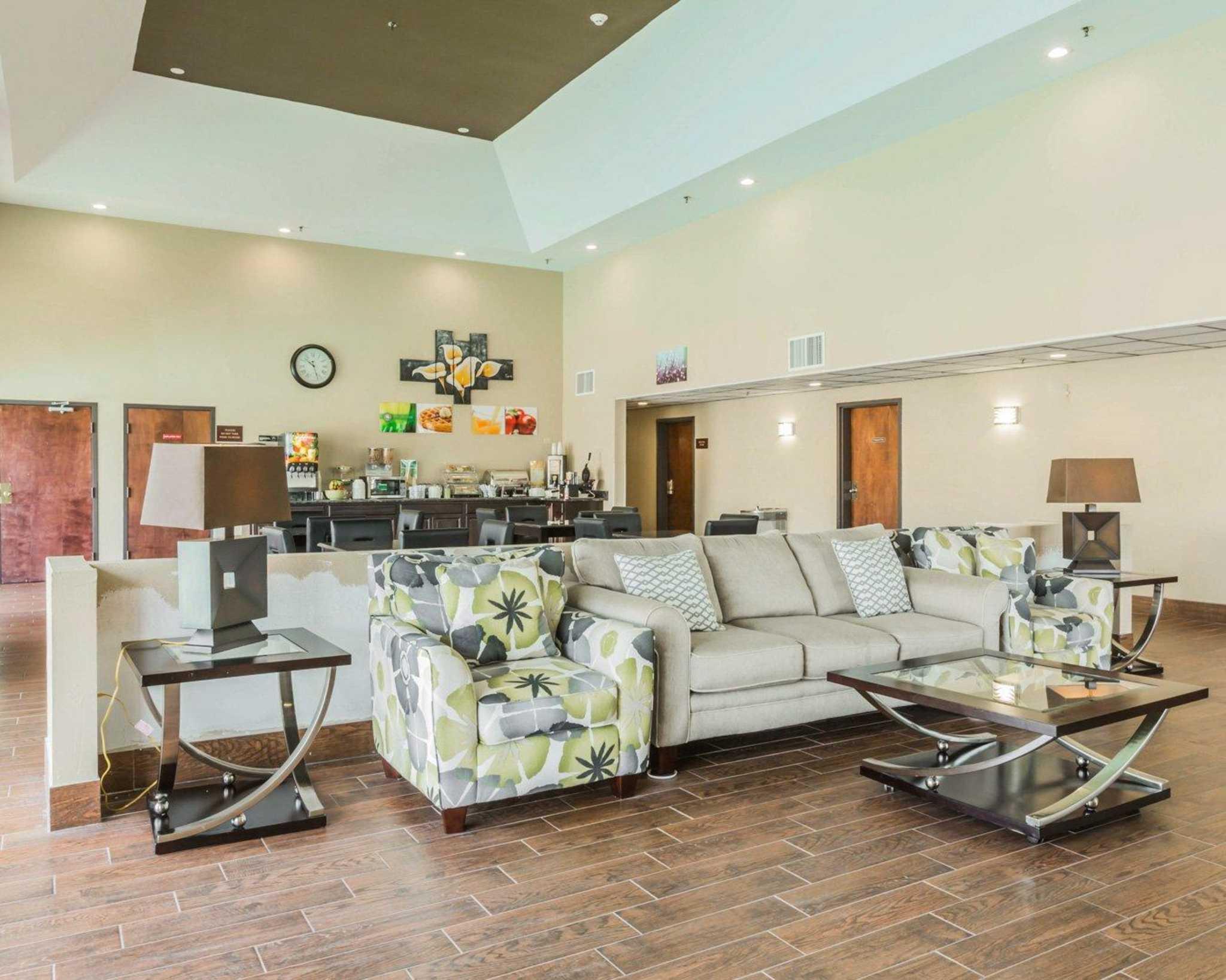 sofa farmers market san jose next replacement feet quality inn and suites near gunter annex air force base