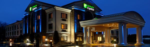 Holiday Inn Express Grove City Outlet Center Coupons
