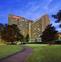 Sheraton Memphis Downtown Hotel Coupons In