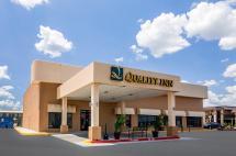 Quality Inn Shawnee Oklahoma