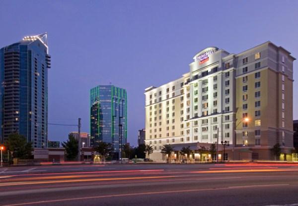 SpringHill Suites Atlanta Buckhead in Atlanta GA 30326 Citysearch
