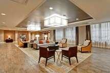 Hampton Inn & Suites Cincinnati-downtown 617 Vine