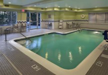Springhill Suites Marriott Mystic Waterford In