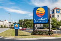 Comfort Inn Savannah GA