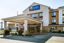 Comfort Inn Blytheville Arkansas Hotels