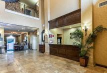 Comfort Suites Alamo River Walk San Antonio Texas Tx
