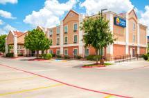 Comfort Inn & Suites Medical Center San Antonio