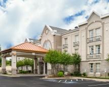 Comfort Inn West In Little Rock Ar - 501 227-0