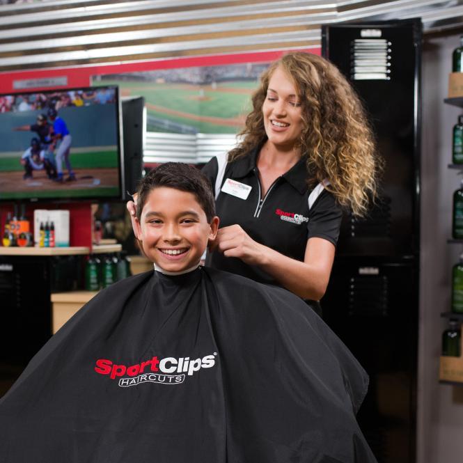 Haircuts For Men Sport Clips Of Buckhead Stylist Hair Cut
