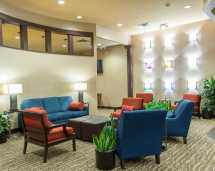 Comfort Inn DFW North Airport