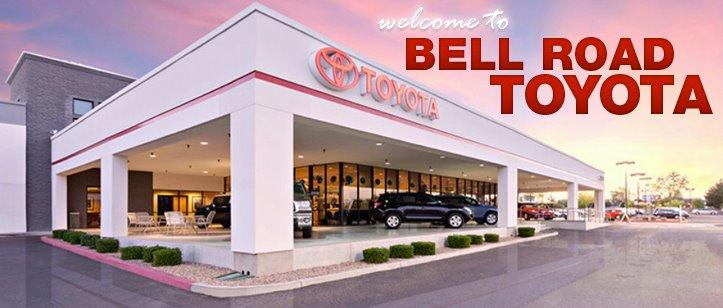Bell Road Toyota In Phoenix, Az  Whitepages